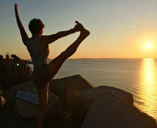 pam yoga